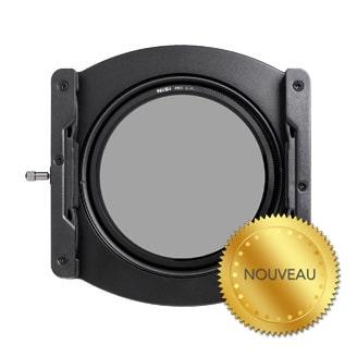 Porte filtre NISI V5 Pro Système 100mm