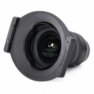Porte Filtre Nisi 150mm pour Sigma 12-24mm f/4.5-5.6 DG II HSM