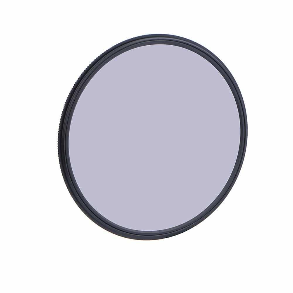 Filtre Nisi circulaire polarisant V5