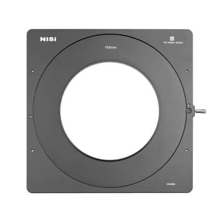 Porte Filtre Nisi 150mm pour Sigma 120-300mm f/2.8 DG OS HSM