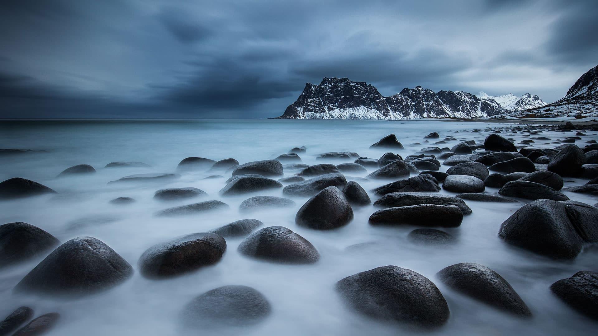 Lofoten Copyright © benoit malaussena 2016 . All rights reserved.