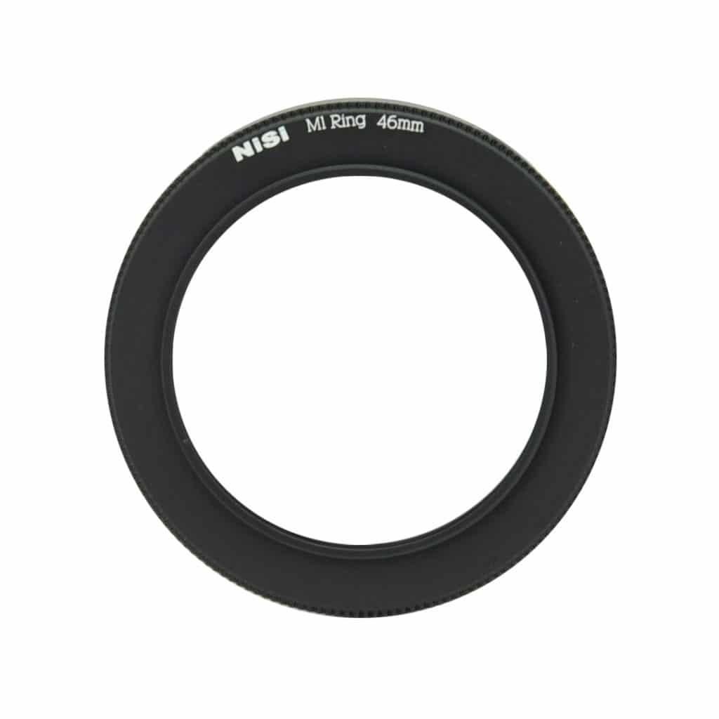 Bague d'adaptation 46mm pour porte filtre 70mm