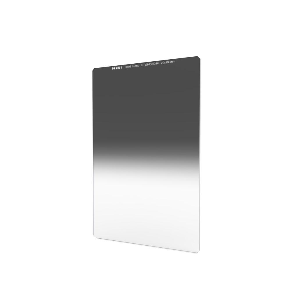 Filtre Nisi Nano IR GND 8 70x100mm pour porte filtre Nisi 70mm
