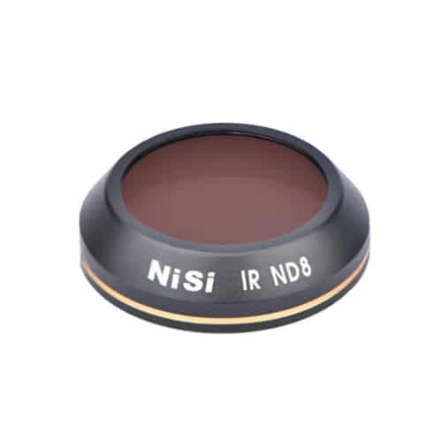 Filtre IR ND8