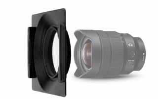 Porte Filtre NiSi 150mm Sony FE 12-24mm F4 G_4