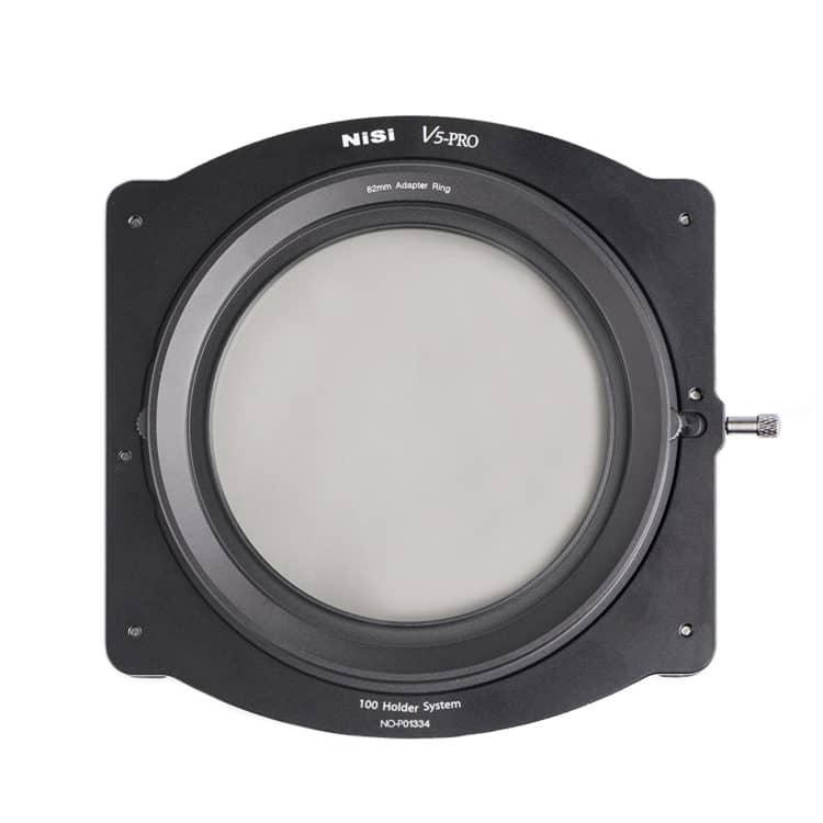 Porte filtre NiSi V5 PRO