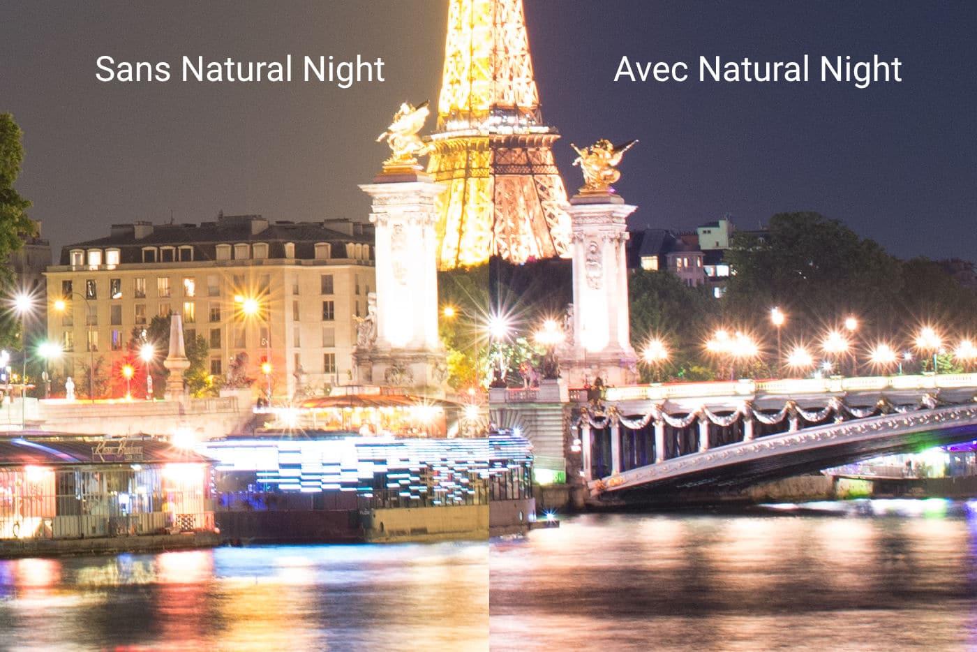 test filtre nisi natural night nisi france site officiel. Black Bedroom Furniture Sets. Home Design Ideas