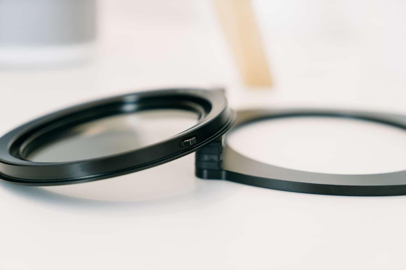 Test filtre NISI CPL NC Landscape (Intro)
