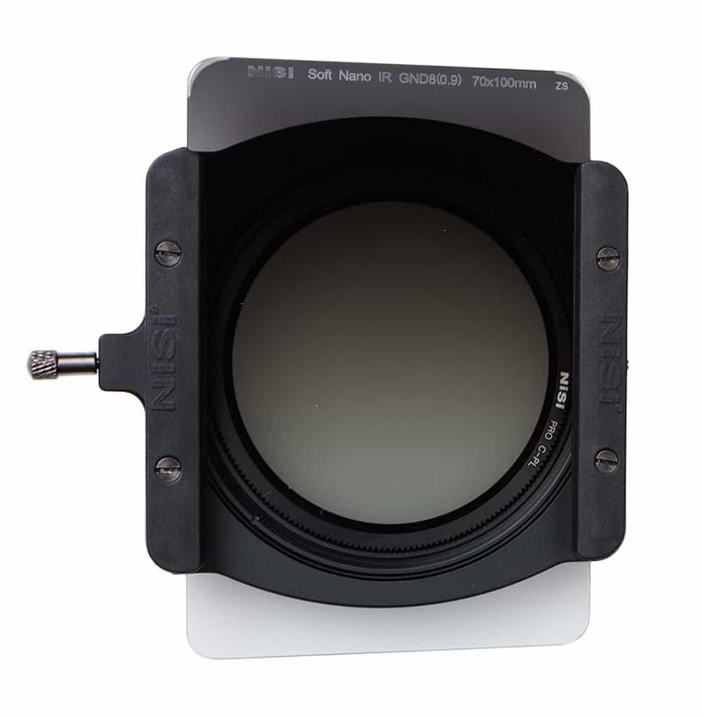 Système NiSi 70mm