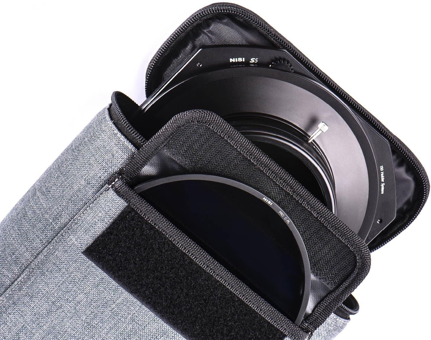 Porte Filtre NiSi 150mm S5 Sigma 14mm F/1.8