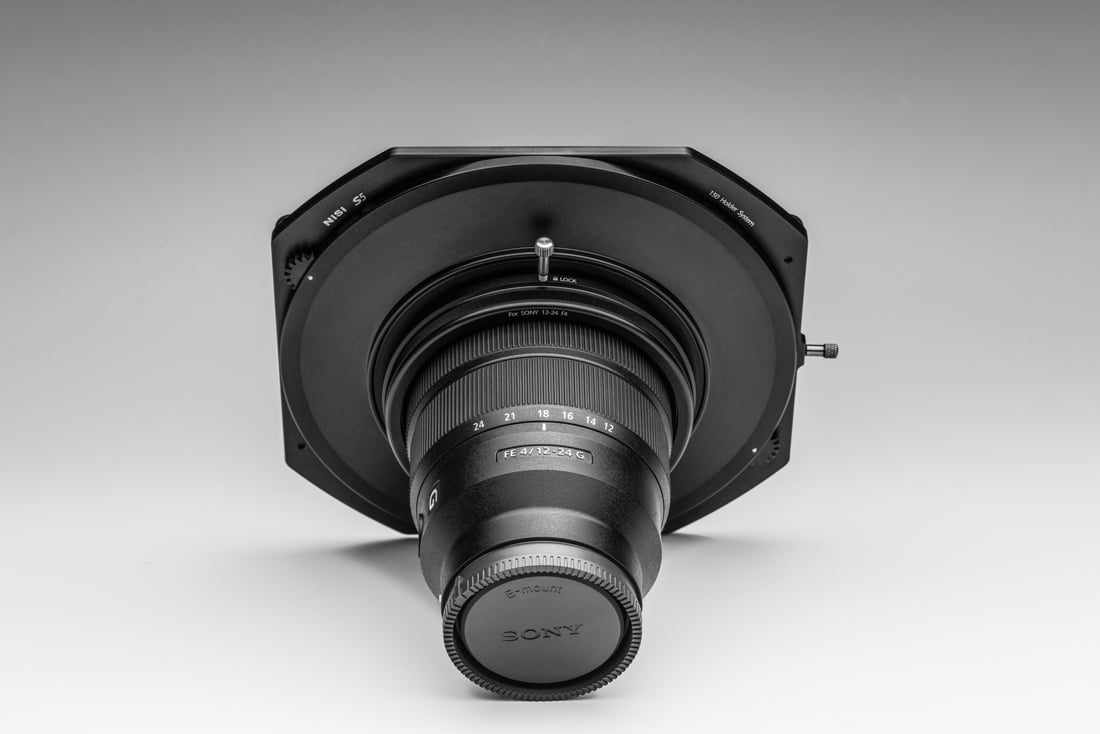 S5 - SONY 12-24mm F4 G
